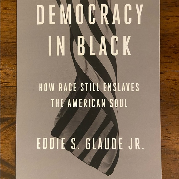 Democracy in black book by Eddie glaude jr